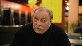 Vladimír Drha (✝73)
