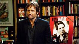 David Duchovny v seriálu Californication