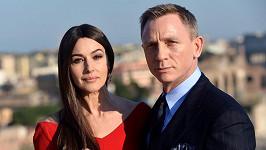 Daniel Craig s Bondgirl Monicou Bellucci