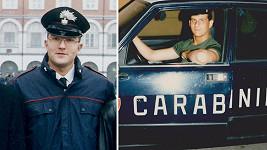 Poznáte, kteří dva zpěváci dřív byli policajty?