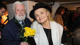 Jak na zesnulou herečku vzpomínají kolegové?