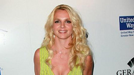 Zpěvačka Britney Spears chtěla být učitelkou.