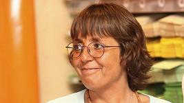 Bára Hrzánová má o čem přemýšlet.