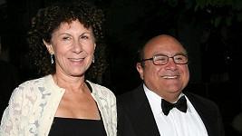 Danny DeVito a Rhea Perlman se po třiceti letech rozvádějí.