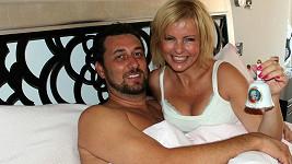 Martucci svou bývalku Bartošovou tak pobláznil, že se vykašlala na Rychtáře.