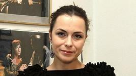 Jana Janěková je velmi půvabná.
