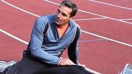 Byly časy, kdy Šebrle trénoval i dvakrát denně.