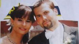 Monika Absolonová a Václav Eiselt