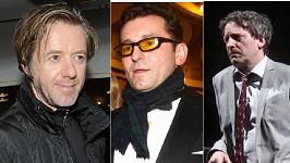 Langmajer, Vetchý a Prachař mají u nás ztvárnit roli herce z Jamese Bonda.