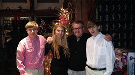 Rodina Formanova.