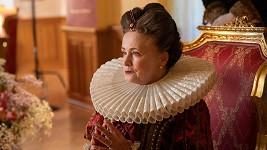 Jana Nagyová v roli královny Ludmily