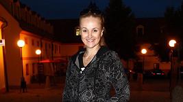 Linda Finková si oblíbila sportovní módu nosit i do společnosti.