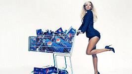 Beyoncé dostane za propagaci společnosti téměř miliardu.