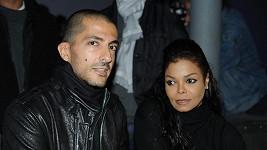 Janet Jackson a Wissam Al Mana jsou prý už několik měsíců manželi.