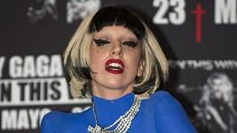 Lady Gaga v Mexiku opět šokovala svým modelem.