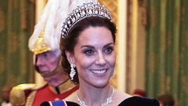 Vévodkyně z Cambridge je vášnivou fotografkou.