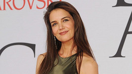 Katie Holmes na CFDA Fashion Awards