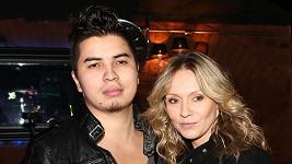 Marcus Tran a Martina Gavriely.
