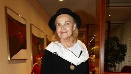 Gabriela Vránová.
