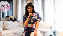 Kylie Jenner ve svém domě, který se rozhodla po roce prodat...