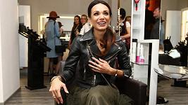 Gabriela Bártová s vlasy nikdy příliš neexperimentovala.