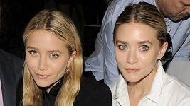 Ashley a Mary-Kate Olsen.