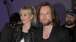 Richard Krajčo s manželkou