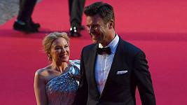 Kylie Minogue s Paulem Solomonsem