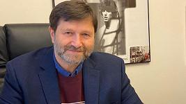 Hrušínský se omluvil za svá slova.