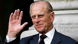 Princ Philip se dožil uctyhodných 99 let.