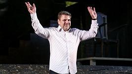 Takhle dnes vypadá Jiří Procházka.