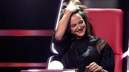 Jana Kirschner to od diváků za své vystupování v The Voice pěkně schytala.