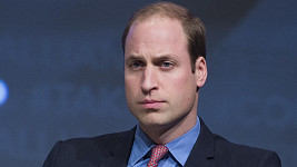 Princ William litoval, že jeho matka nepozná jeho děti