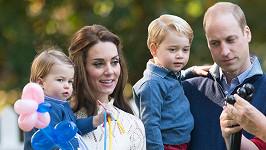 Kate se rozpovídala o tom, jaké to je být maminkou.