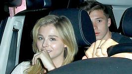Chloe Moretz a Brooklyn Beckham spolu chodili už před dvěma lety, teď to zkouší znovu...