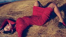 Rihanna přiznala svou náklonnost k expříteli Chrisi Brownovi.