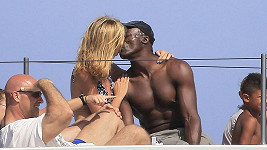 Heidi Klum a Seal jsou stále zamilovaní.