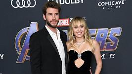 Miley Cyrus a Liam Hemsworth budou brzy rozvedení.