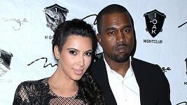 Kim Kardashian a Kanye West se brzy vezmou.