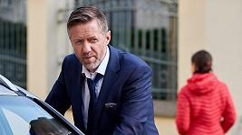 Jiří Langmajer v novém filmu Po čem muži touží
