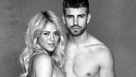 Shakira a Gerard Piqué čekají druhé dítě.