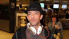 David Faustino alias Bud Bunda.