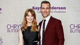 James Van Der Beek a jeho žena Kimberly očekávají čtvrté dítě.