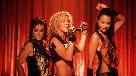 Britney Spears si se Zoe zahrála ve filmu Crossroads.