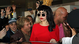 Lady Gaga v Sydney.