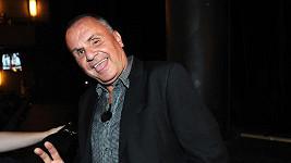 Jožo Ráž bude na festivalových koncertech kapely Elán chybět.