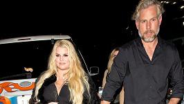 Jessica Simpson a manžel Eric Johnson se těší na dceru.