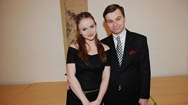 Marie s Pavlem jsou spolu téměř rok.