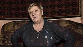 Jaroslava Obermaierová už je doma z nemocnice.