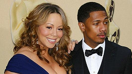 Mariah Carey a Nick Cannon.
